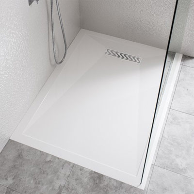 Crosswater Shower Trays