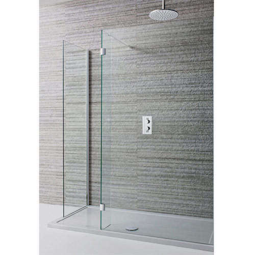 Crosswater Walk In & Wetroom Screens
