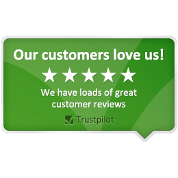 Check out our latest customer reviews