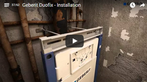 Installation & Maintenance Videos