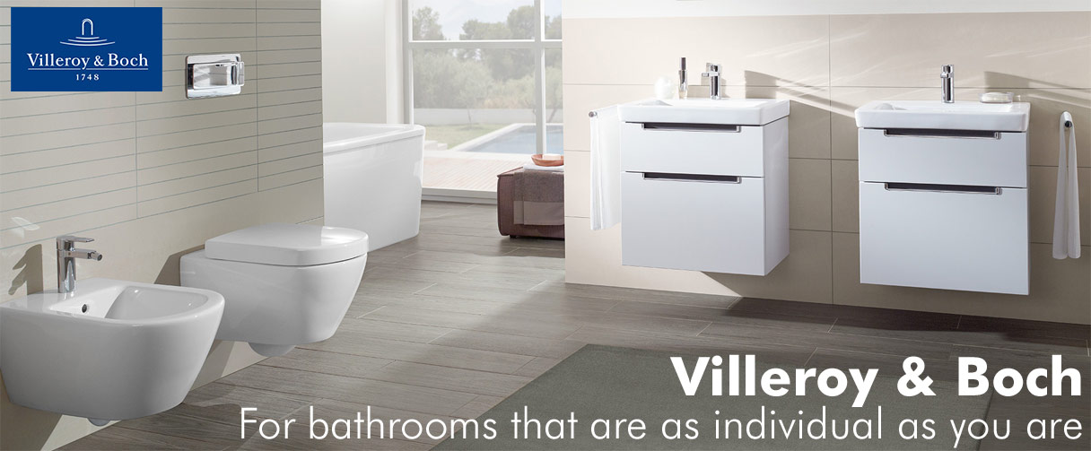 timeless elegance innovative design and outstanding quality that is what villeroy boch has stood for since 1748 designers and product managers develop - Villeroy And Boch Bathroom Cabinets