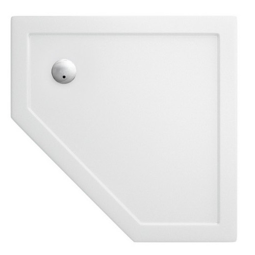 Zamori Pentagonal Shower Trays