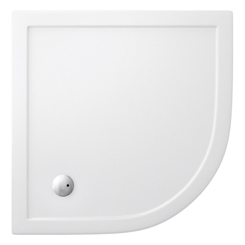 Zamori Quadrant & Offset Quadrant Shower Trays
