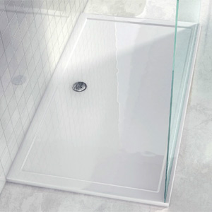 Britton Shower Trays