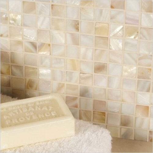 Feature _AND_ Mosaic Tiles