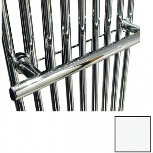 Art Of Living - Towel Hanger For Tiempo Towel Rail 380mm