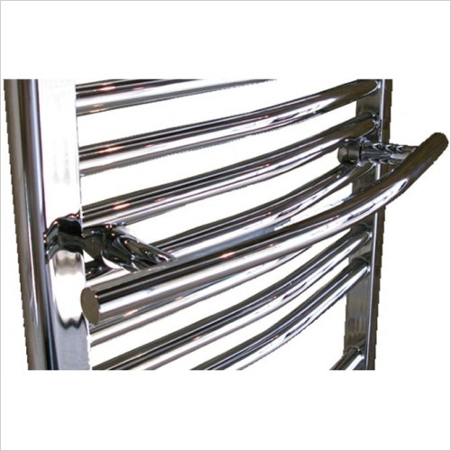 Art Of Living - Towel Hanger For Radius Towel Rail 600mm