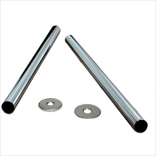 Art Of Living - Towel Rail Pipe Installation Kit 15mm