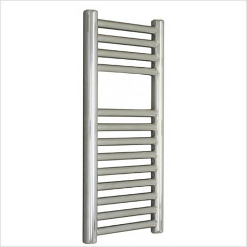 Art Of Living - Micro Linea Straight Rail Towel Warmer 600 x 300mm