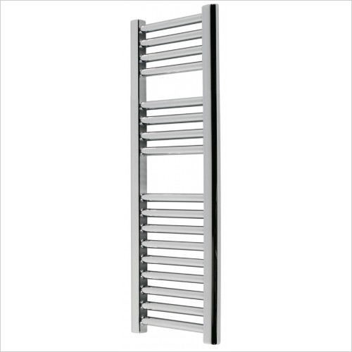 Art Of Living - Micro Linea Straight Rail Towel Warmer 1120 x 300mm