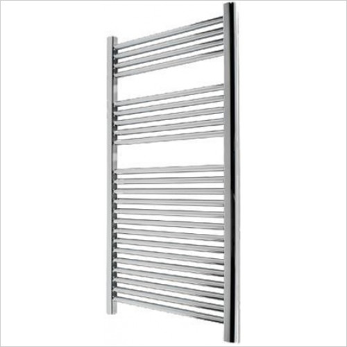 Art Of Living - Linea Straight Rail Towel Warmer 1120 x 480mm