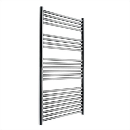 Art Of Living - Linea Straight Rail Towel Warmer 1700 x 480mm