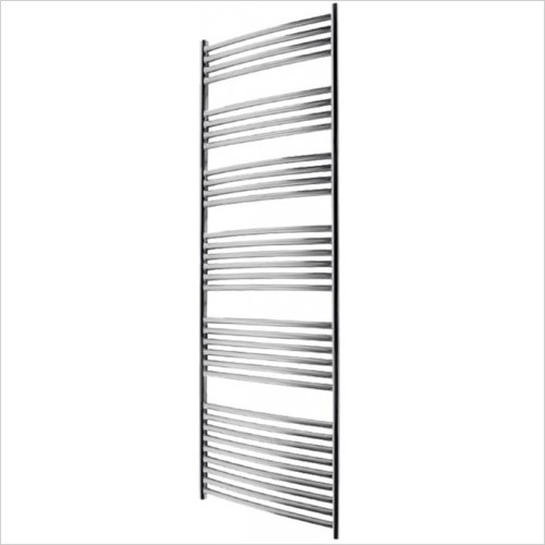 Art Of Living - Radius Curved Rail Towel Warmer 1700 x 480mm