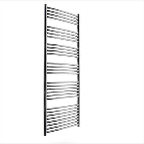 Art Of Living - Radius Curved Rail Towel Warmer 1700 x 600mm