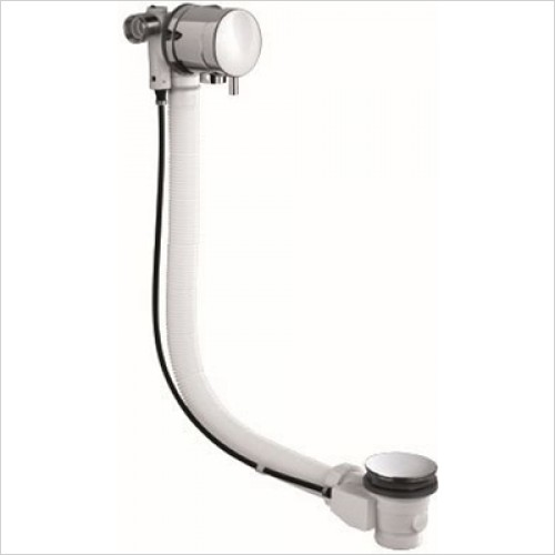 Imperial Bathrooms - Bath Extra Filler Kit Standard