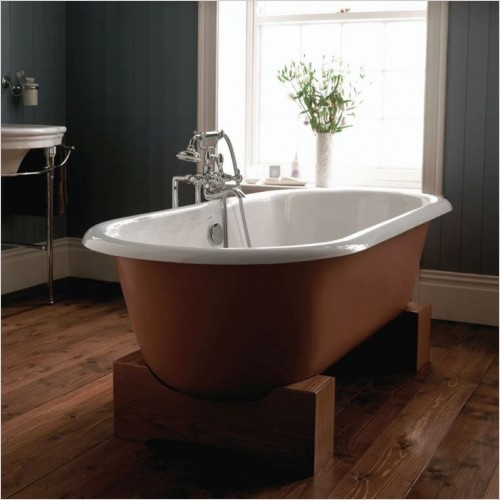 Imperial Cast Iron Baths