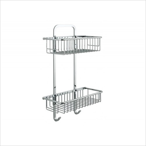 Vado Wire Baskets