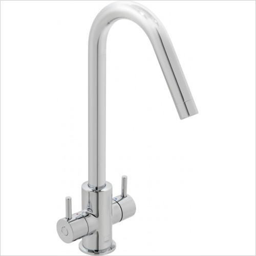 Vado - Sky Kitchen Sink Mixer