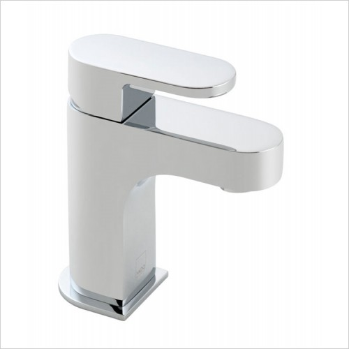 Vado - Life Mini Mono Basin Mixer Without Waste