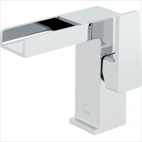 Vado - Synergie Mono Basin Mixer Without Waste