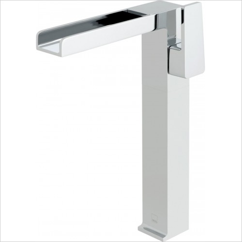 Vado - Synergie Extended Mono Basin Mixer
