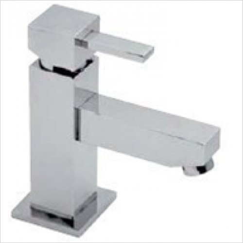 Vado - Té Mini Basin Mixer Without Waste