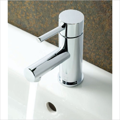 Vado - Zoo Mono Basin Mixer With Universal Waste