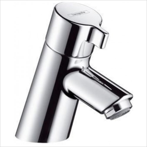 Hansgrohe - Talis S2 Single Pillar Tap 40 For Cold Water Only