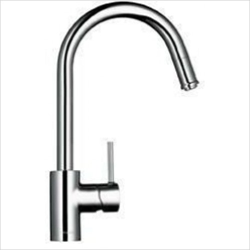 Hansgrohe - Talis S2 Variarc Kitchen Mixer With Pull Out Spout