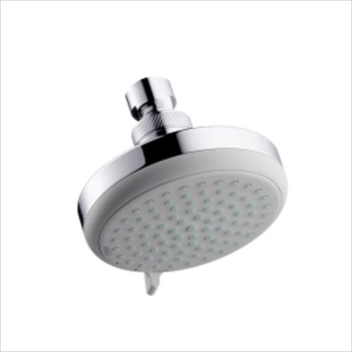 Hansgrohe - Croma 100 Overhead Shower