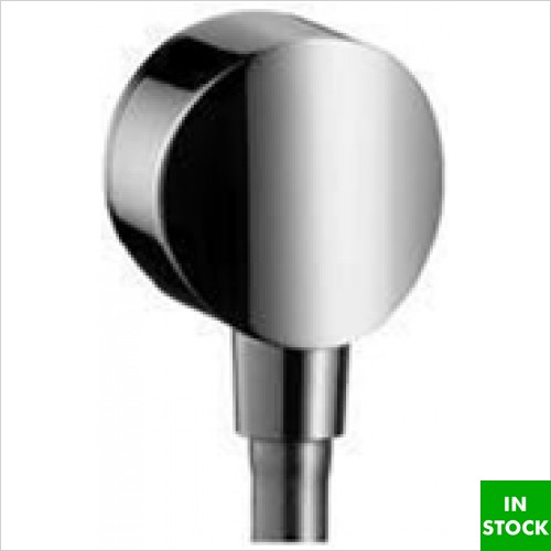 Hansgrohe - Fixfit S Wall Outlet