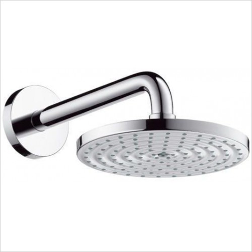 Hansgrohe - Raindance S 180 AIR Overhead Shower With 241mm Arm
