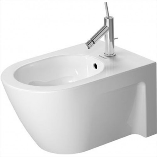 Duravit - Starck 2 Series Wall Mounted Bidet