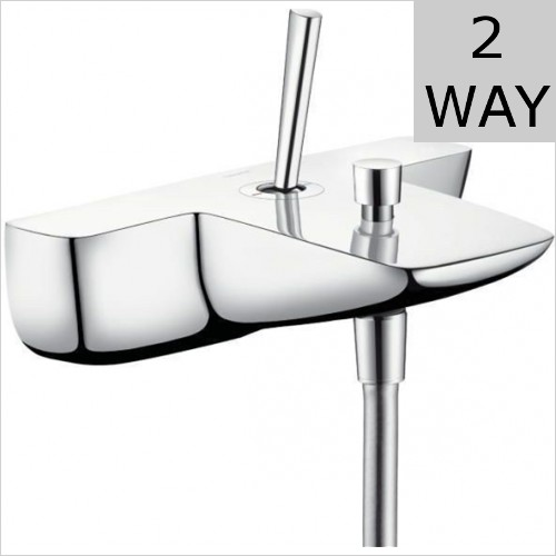 Hansgrohe - Puravida Exposed Bath Shower Mixer