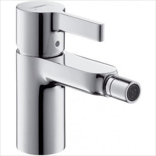 Hansgrohe - Metris S Single Lever Bidet Mixer