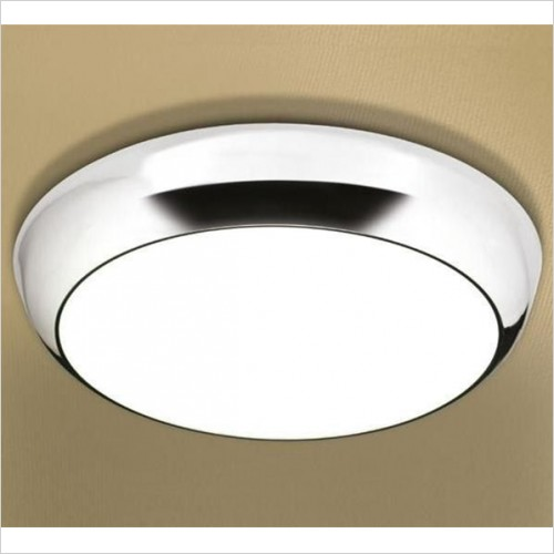 HIB - Kinetic LED Ceiling Light