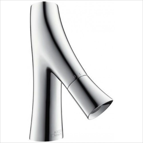 Hansgrohe - Axor Starck Organic Pillar Tap For Cold Water Only