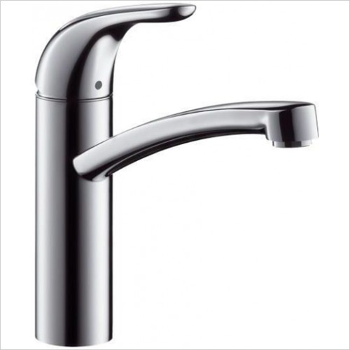 Hansgrohe - Focus E Single Lever Sink Mixer