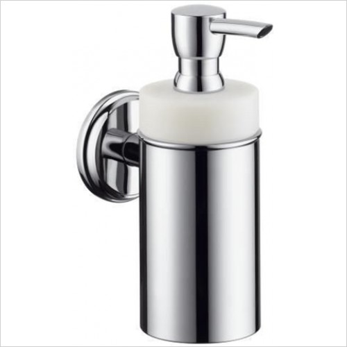 Hansgrohe - Logis Classic Ceramic Lotion Dispenser