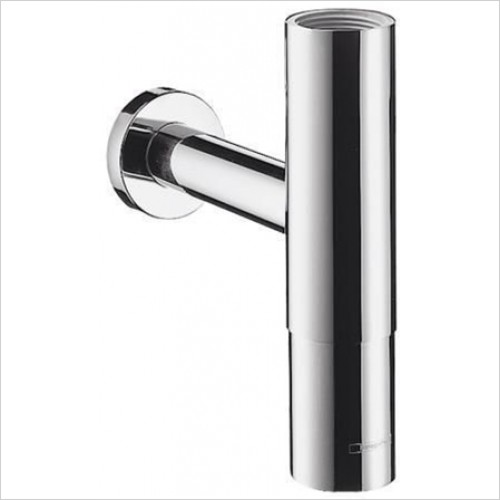 Hansgrohe - Flowstar Design Bottle Trap 1 1/4''