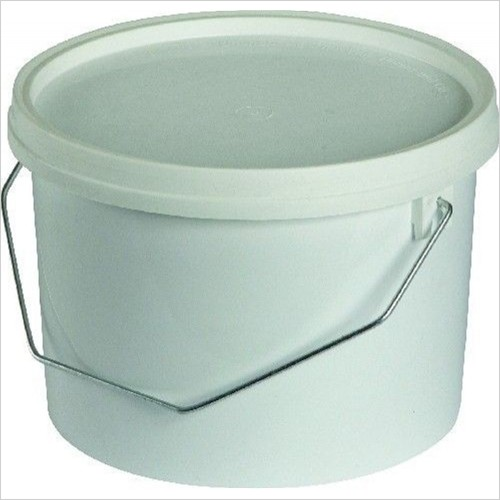 Crosswater - Wetroom Tape Sealing Compound (10-12m Tape) 1.2L/20kg