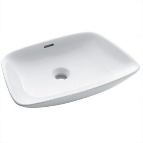 Crosswater Countertop Basins