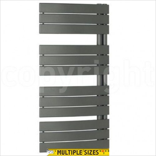 Crosswater - Essence Chrome Towel Warmer 550 x 1080mm
