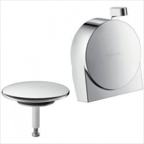 Hansgrohe - Exafill S Finish Set