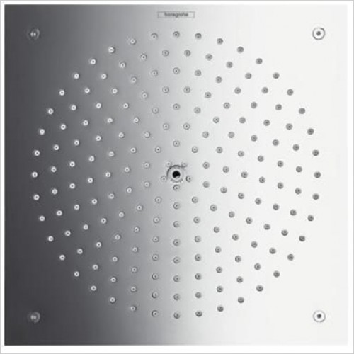 Hansgrohe - Raindance Air Overhead Shower 260 x 260mm