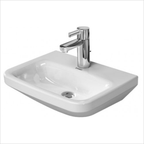 Duravit - DuraStyle Handrinse Basin 450 x 335mm With 1 Tap Hole