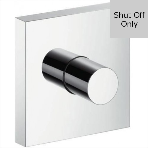 Hansgrohe - Axor Starck X Concealed Shut Off Valve