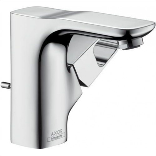 Hansgrohe - Axor Urquiola Basin Mixer For Small Basins