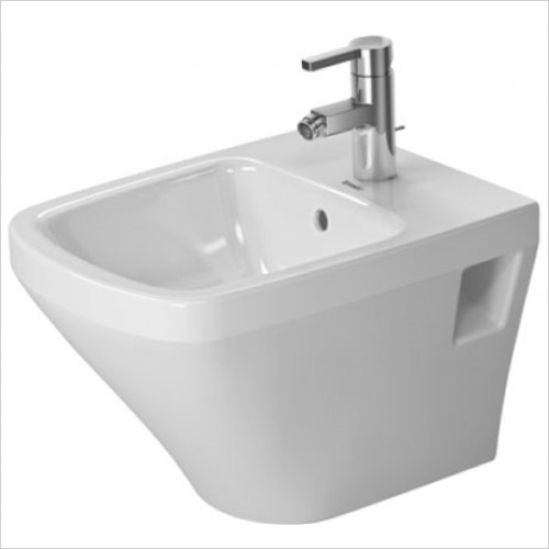 Duravit - DuraStyle Wall Mounted Bidet 480 x 370mm