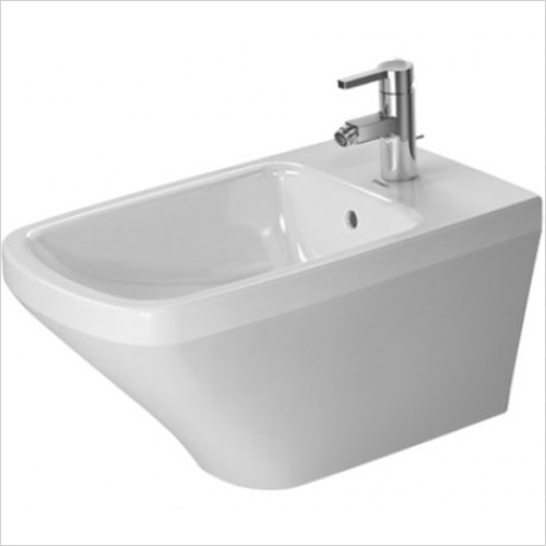 Duravit - DuraStyle Wall Mounted Bidet 620x 370mm